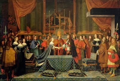 Louis xiv accomplishments